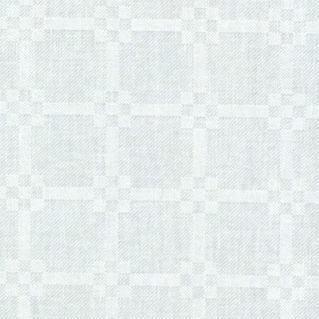 Textilvaxduk Disa (vit)